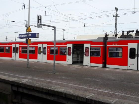 420 in Dortmund