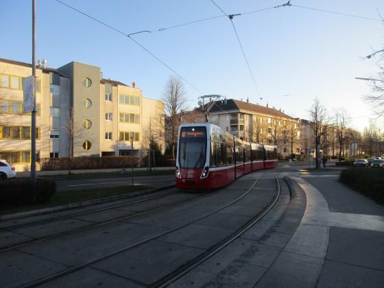Flexity Wien III
