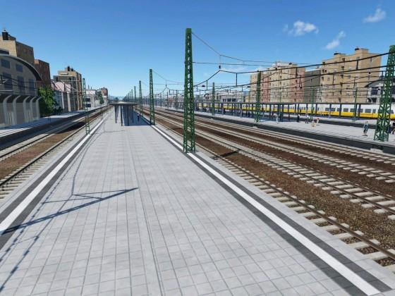 Rastatt Bahnhof