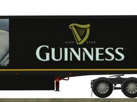 Guinness-Truck Nr.3