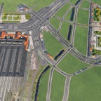 Leipzig Project Schönbau - Eutritzscher Straße - Hbf - Nordplatz