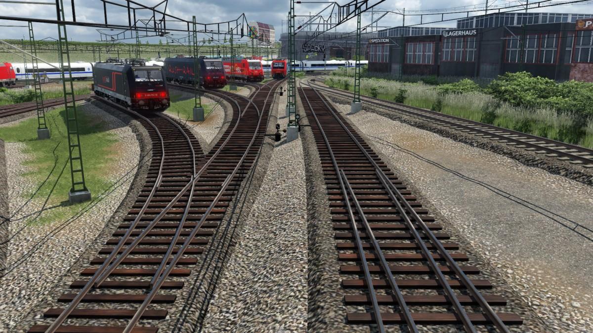 #4 Update zum HBF Magdeburg