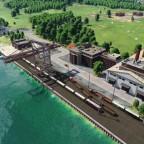 Güterhafen