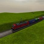 BR245 & SBB Cargo