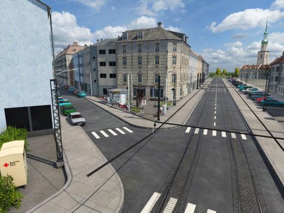 Leipzig Project Schönbau - Michaelisstraße