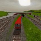 Neue Züge für das Nahverkehrssystem