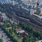 Kreuzungsbauwerk Sonnburg