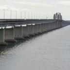 Die echte Storstrømsbro