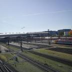 Darmstadt Hbf