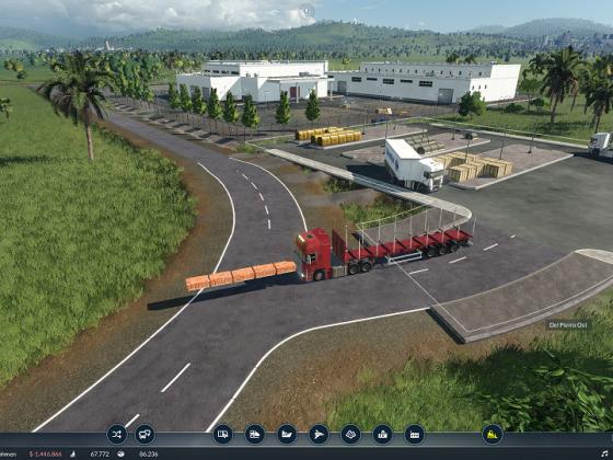 Güterverschiebung