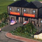 [UEP2_12D] - FIRE STATION (1951-1970) (WIP~)