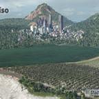 "Stadt ""San Isidro Labrador"""