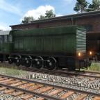 Wehrmachtslokomotive WR 550 D 14 (WIP)