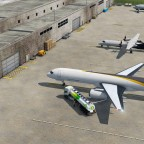 1. Teaser Ausbau Flughafen Freifeld