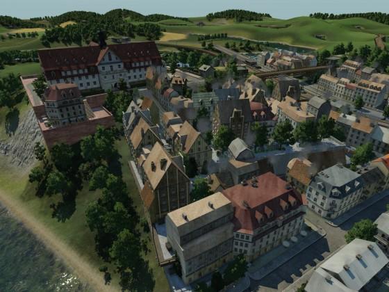 Rathaus Fulda