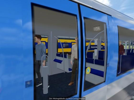 Metro (M53)