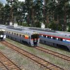 Budd SPV-2000 under development