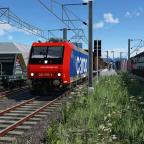 [TpF 1] Trainspotting Sommerthur Grillgasse