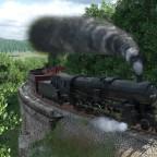 Die Baureihe 52 unterwegs