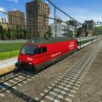 Bahn 2000 rollt an