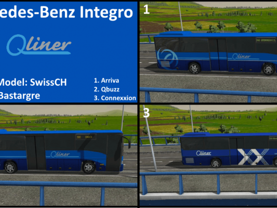 MB Integro [Qliner]