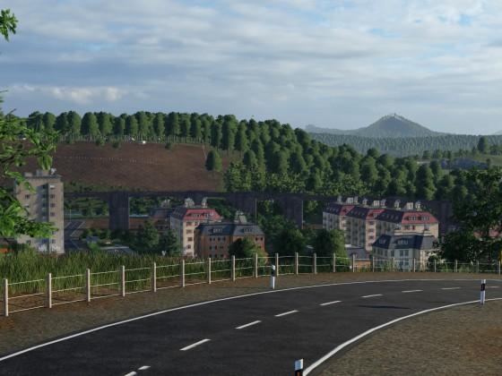 Willkommen in Obersietzfeld