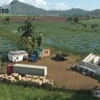 """Reisfelder bei """"El Palmar"""""""
