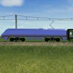 Class 91 (WIP)
