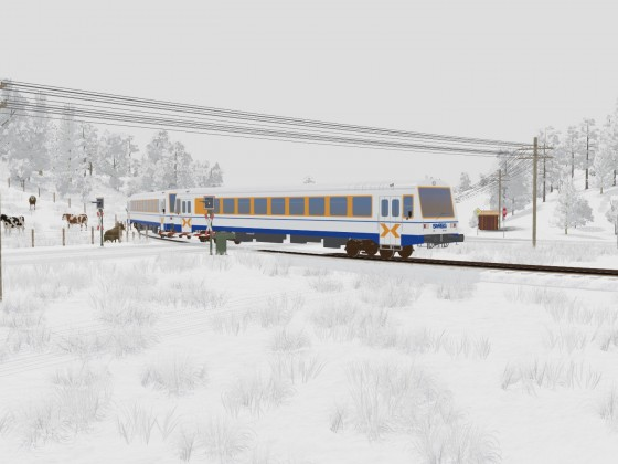 NE81 im Tal (Winter)
