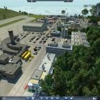 Hohenfels Flughafen/Industriegebiet