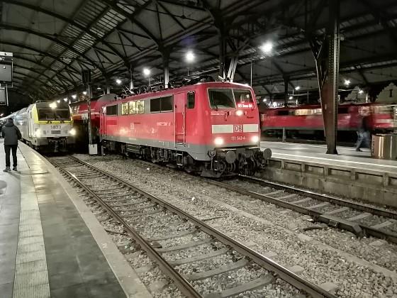 111 143 trifft NJ in Aachen
