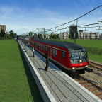 RB1 am Nordbahnhof von Sinntal