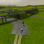 Probleme beim Brückenbau? Nö!