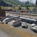 Steinverarbeitung