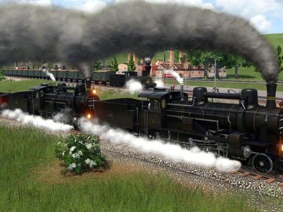 Kaiserlich-königliche Güterbeförderung