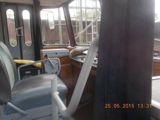 Schienenbus VT 98 184