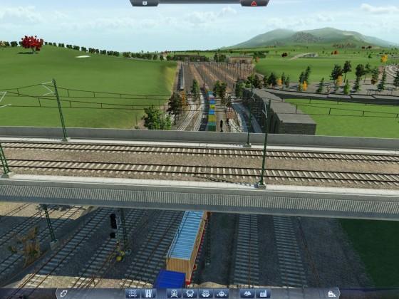Güterstrecken