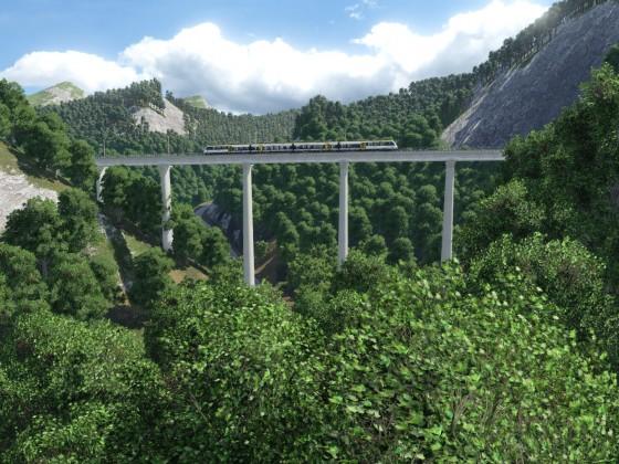 2nd viaduct