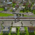 Haltestelle der Stadtbahn