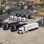 Nikola Style - E-Truck