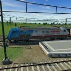 Baureihe 101 Repaint - 25 Jahre Märklin-Händler-Initiative