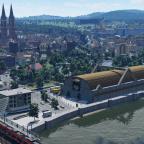 Event-Halle Ludwigstadt