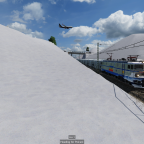 Snow CFR Freight