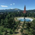 City park #2