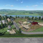 Der Reitverein und Ponyhof