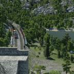 Erzbahn nach Dalen