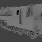 Baureihe 95 DR, Ölversion (WIP)