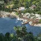 """Süßwassersee """"Laguna Dudu"""""""