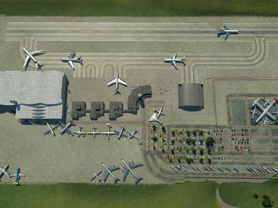 Luftfahrt Museum im Überblick