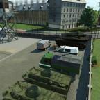 Richthofen-Kaserne